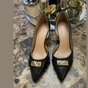 Tommy Hilfiger Joetta 3 Pointed Toe D-Orsay Pumps